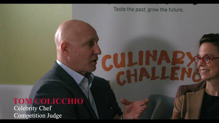 Colavita Culinary Challenge is Back!